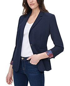 Flex-Fit Blazer