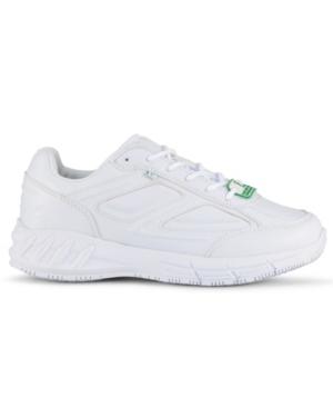 Women's Dixon Ez-Fit Slip-Resistant Sneakers Women's Shoes