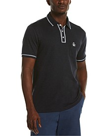 Men's The 3D Earl Polo Shirt