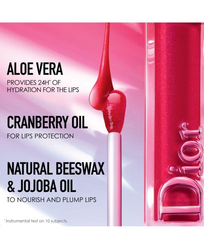 Dior Addict Stellar Gloss & Reviews - Makeup - Beauty - Macy's
