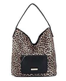 Women's Leanna Hobo Bag