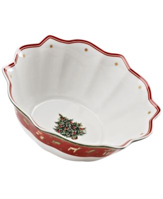 Toy's Delight Salad Bowl