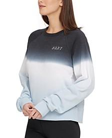 Sport Dip-Dyed Sweatshirt