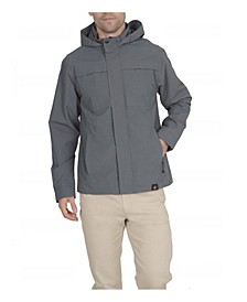 Men's Lightweight Packable Field Jacket