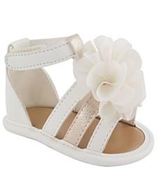 Baby Girls Strap Sandal