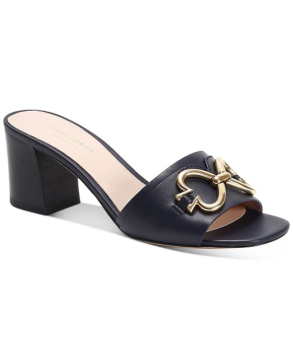 kate spade new york Women's Elouise Dress Sandals
