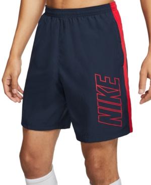 Nike Men's Academy Dri-fit Shorts