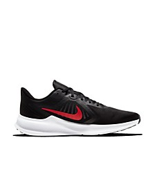 Men's Downshifter 10 Running Sneakers from Finish Line