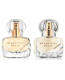 Choose your FREE Beautiful Belle Gift with any Estée Lauder fragrance purchase (1.7oz or larger)