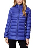 32 Degrees Packable Hooded Down Puffer Coat Created for Macys