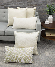 THRO Bling Decorative Pillow Collection