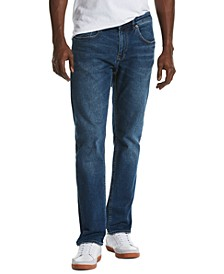Men's Spoiler Slim-Fit Stretch Jeans