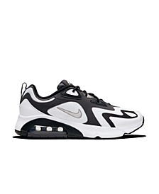Men's Air Max 200 Running Sneakers from Finish Line