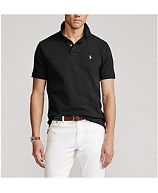 폴로 랄프로렌 Polo Ralph Lauren Mens Classic Fit Mesh Polo Shirt