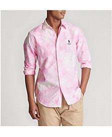 Men's Classic Fit Oxford Shirt