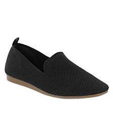 Women's Yohanna Pointed Loafers