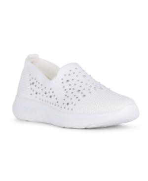 Zest Slip On Sneaker with Detail Upper Women's Shoes