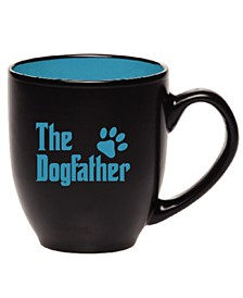 The Dogfather Bistro Mug