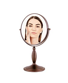 Tabletop Makeup Vanity Mirror
