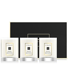 3-Pc. Travel Candle Set