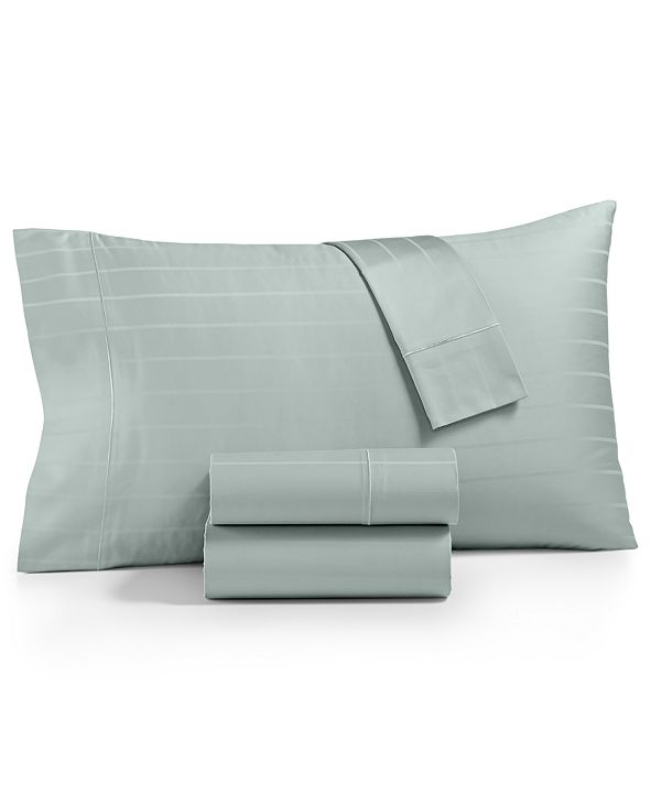 Charter Club Sleep Cool Standard Pillowcase Pair, 400-Thread Count Egyptian Hygro Cotton, Created for Macy's