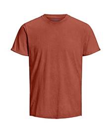 Men'S Dip Dye Tee Shirt