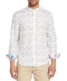 Men's Slim-Fit Kelso Long Sleeve Shirt