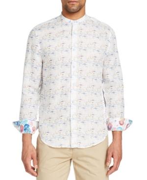 Men's Slim-Fit Kelso Long Sleeve Shirt