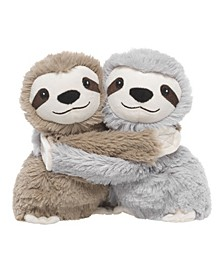 Hugs Plush Sloth