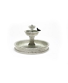 Design La Fontana Jewelry Tray