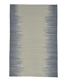 Kerala M8061 Gray 10' x 14' Area Rug