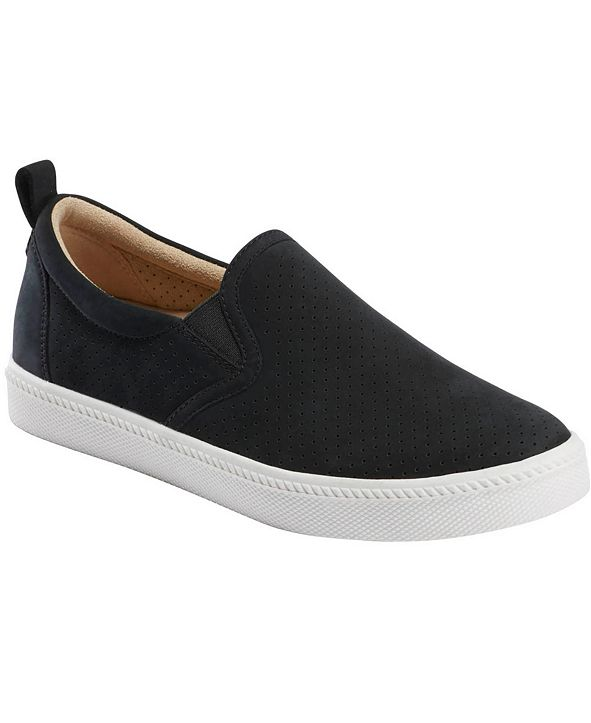 Earth Women's Zen Groove Slip On Sneaker