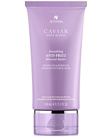 Caviar Anti-Aging Smoothing Anti-Frizz Blowout Butter, 5.1-oz.