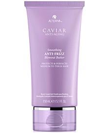 Caviar Anti-Aging Smoothing Anti-Frizz Blowout Butter, 5.1-oz.