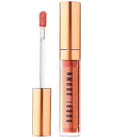 Summer Glow Crushed Oil-Infused Gloss