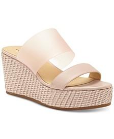 Women's Brindia Espadrille Wedge Sandals
