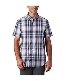 Men's Big & Tall Rapid Rivers™ II Short Sleeve Shirt