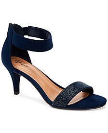 Phillys Two-Piece Evening Sandals, Created for Macy's