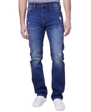 Men's Straight-Fit Jeans