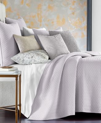 Impressions Coverlet, King, Created for Macy's
