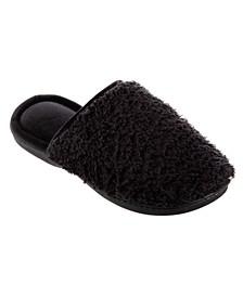 Women's Parker Chenille Clog Slippers