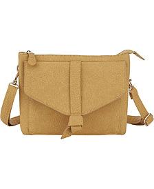 kensie Women's Fashion Crossbody Bag