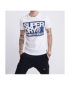 Men's Denim Goods Co Print T-shirt