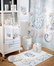 Coastal Bath Collection