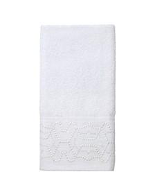 Serafina Fingertip Towel
