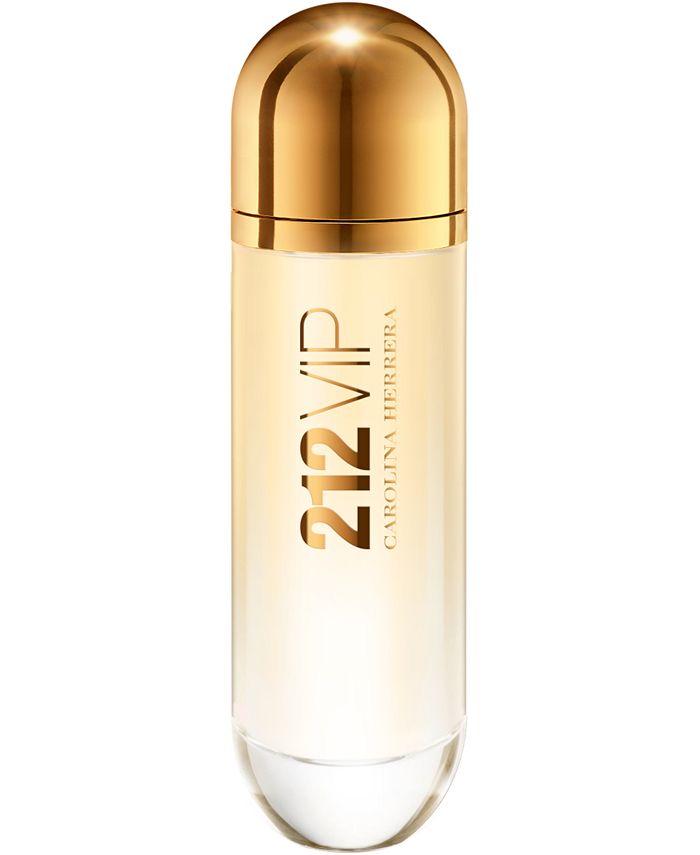 Carolina Herrera - 212 VIP Eau de Parfum Spray, 4.2-oz.