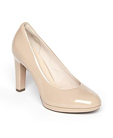 Women's Ally Plain Pump