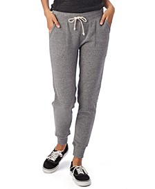 Eco-Fleece Women's Jogger Pants