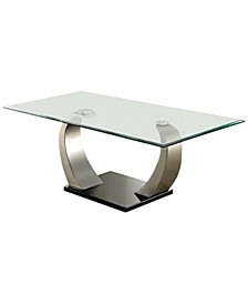 Navarre Rectangle Coffee Table