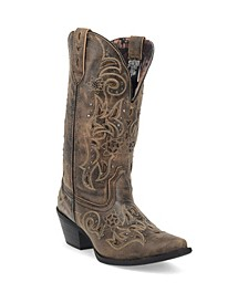 Women's Vanessa Wide Calf Boot